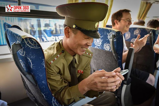 Singaporean photographer makes 360 degree interactive video of tour of North Korea