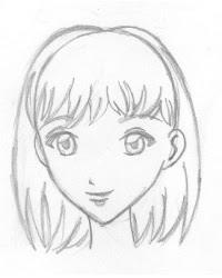 Paddock Girl Comic Mädchen Zeichnen Einfach