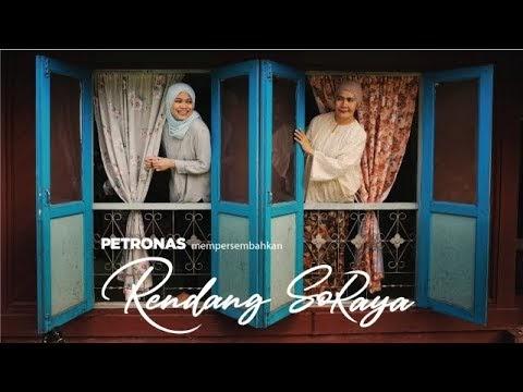 Iklan Raya Petronas 2019