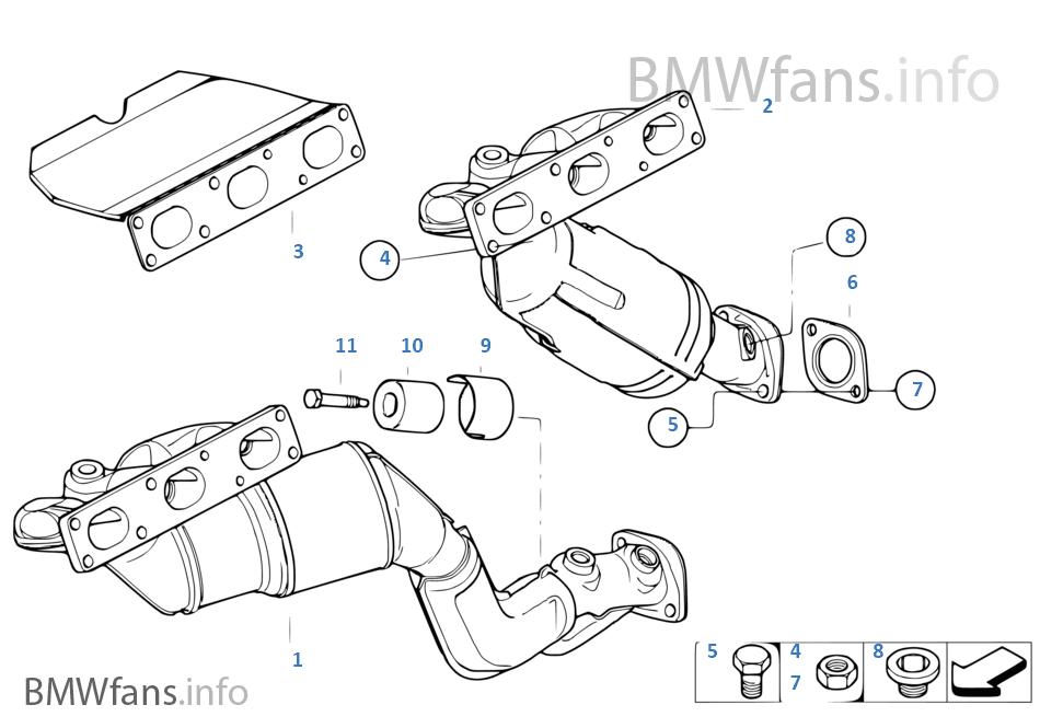 Bmw X3 E83 Usa
