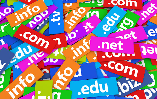 What's in a Name?: 5 Reasons to Own Your Domain Name