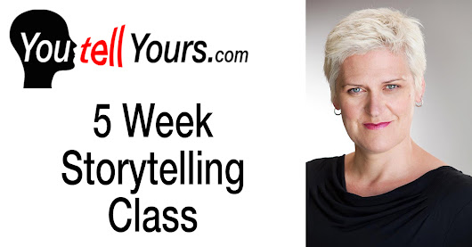 YouTellYours.com Storytelling Classes
