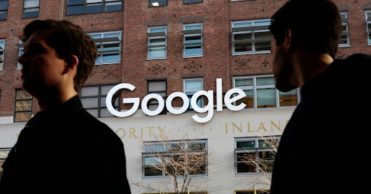 Google Will Shut Down Google Plus After User Information Was Exposed