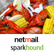 Join Netmail for our 2nd Annual Crawfish Boil!