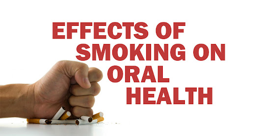 Kalispell Dentist Explains The Effects of Smoking on Oral Health