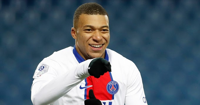 Mbappe more open to extending PSG contract than before