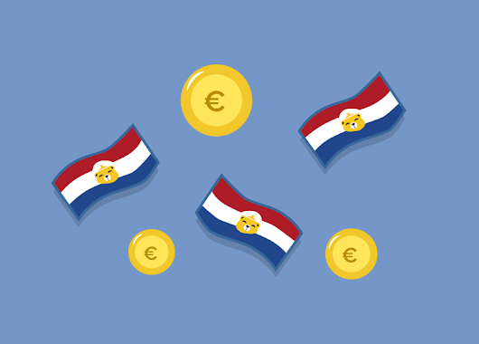 How Much Do Developers in Amsterdam Earn?
