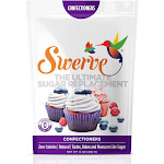 Swerve The Ultimate Sugar Replacement Sweetener, Confectioners - 12 oz pouch