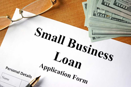 5 Reasons On Why You Need To Take A Small Business Loan - TweakBiz
