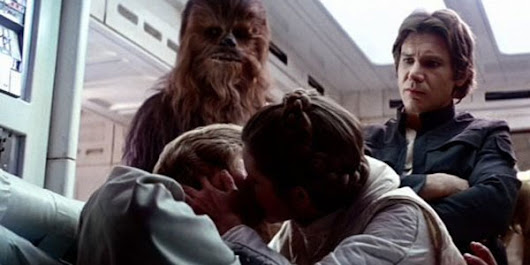 5 Things that Star Wars Fans Should Be More Upset About than Chuck Wendig's Aftermath