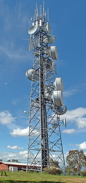 File:Willans Hill Comms Tower.jpg