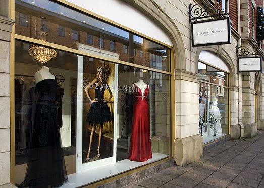 Ladies evening dresses cheshire