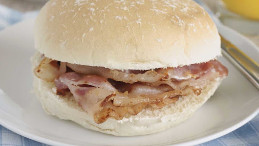 Joy of bacon sandwich overrides cancer risk, says everyone
