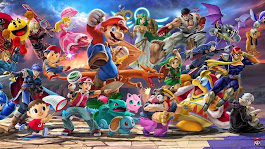 US: Nintendo Brings Super Smash Bros Ultimate To San Diego Comic-Con | My Nintendo News