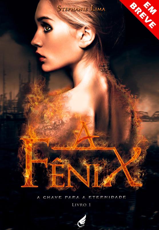 A Fênix Autora, Stephanie Lima