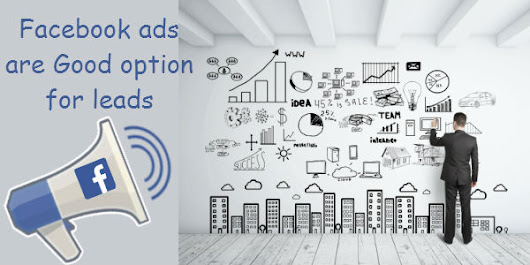 Why Facebook ads are Good option for leads Generation? - PPC TAG