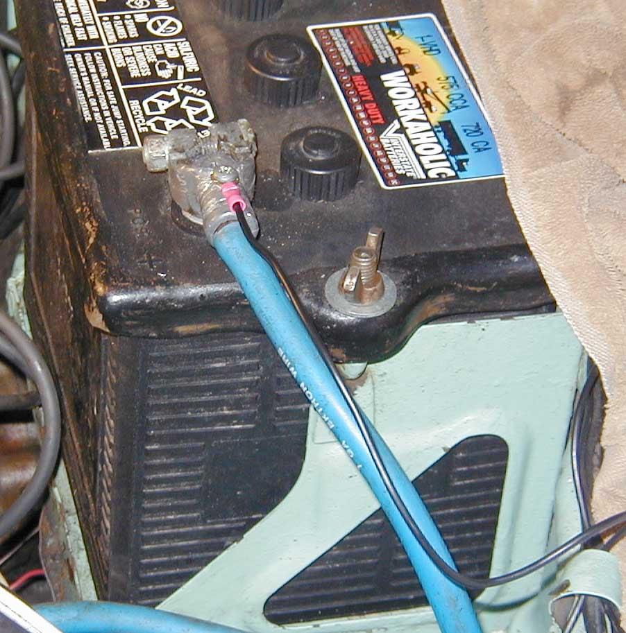 51 Studebaker Wiring Diagram