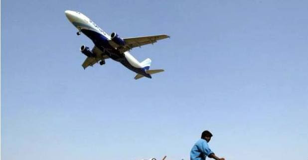 PM Modi's Driven UDAN Will Soon Make International Flights Starting From Rs.2500 Only