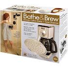Prank Gift Box Bathe and Brew
