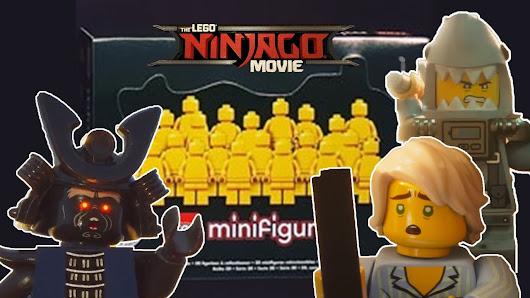 Lego Fans