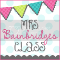 Mrs. Bainbridge's class