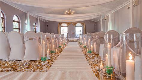 Nkosinathi & Nonduduzo   SA Wedding Decor