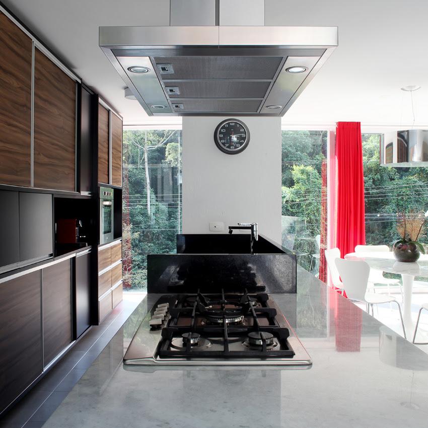 Salc House - Frederico Zanelato Architects