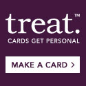 Greeting Cards by Treat