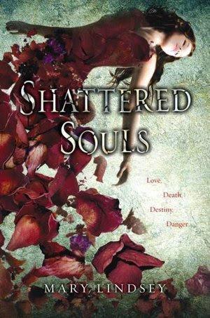 Shattered Souls (paperback)