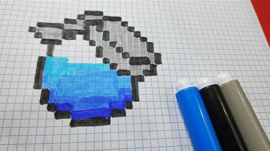 Pixel Art Fortnite Fusil Dassaut Fortnite Cheat Map