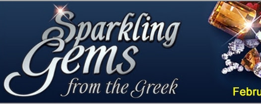It's Time for You To Lay Aside Every Unnecessary Weight | Sparkling Gems from the Greek