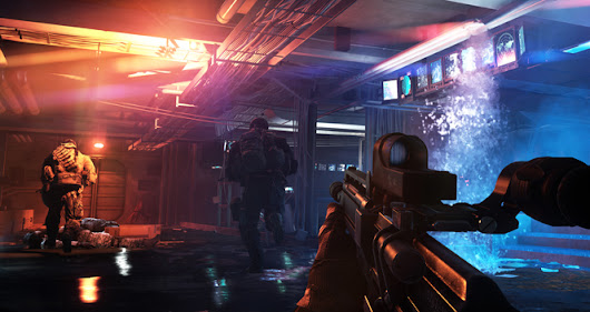 Mantle renderer now available in Battlefield 4