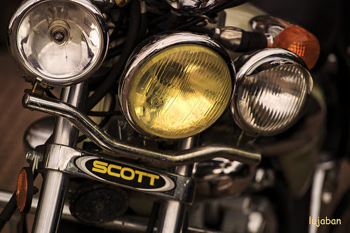 Motobike by lujaban