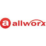 Allworx Verge IP Phone Wall Mount Kit: 4 Pack