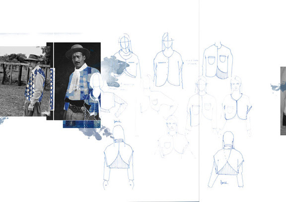 Fashion All The Time Fashion Design Portfolio Examples For College