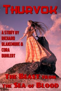 The Beast from the Sea of Blood by Richard Blakemore and Cora Buhlert