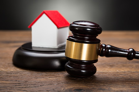 5 Advantages of Real Estate Auctions