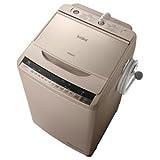 日立 10.0kg 全自動洗濯機 シャンパンHITACHI ビートウォッシュ BW-10WV-N