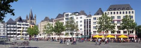 Was Ist Heute Los In Köln