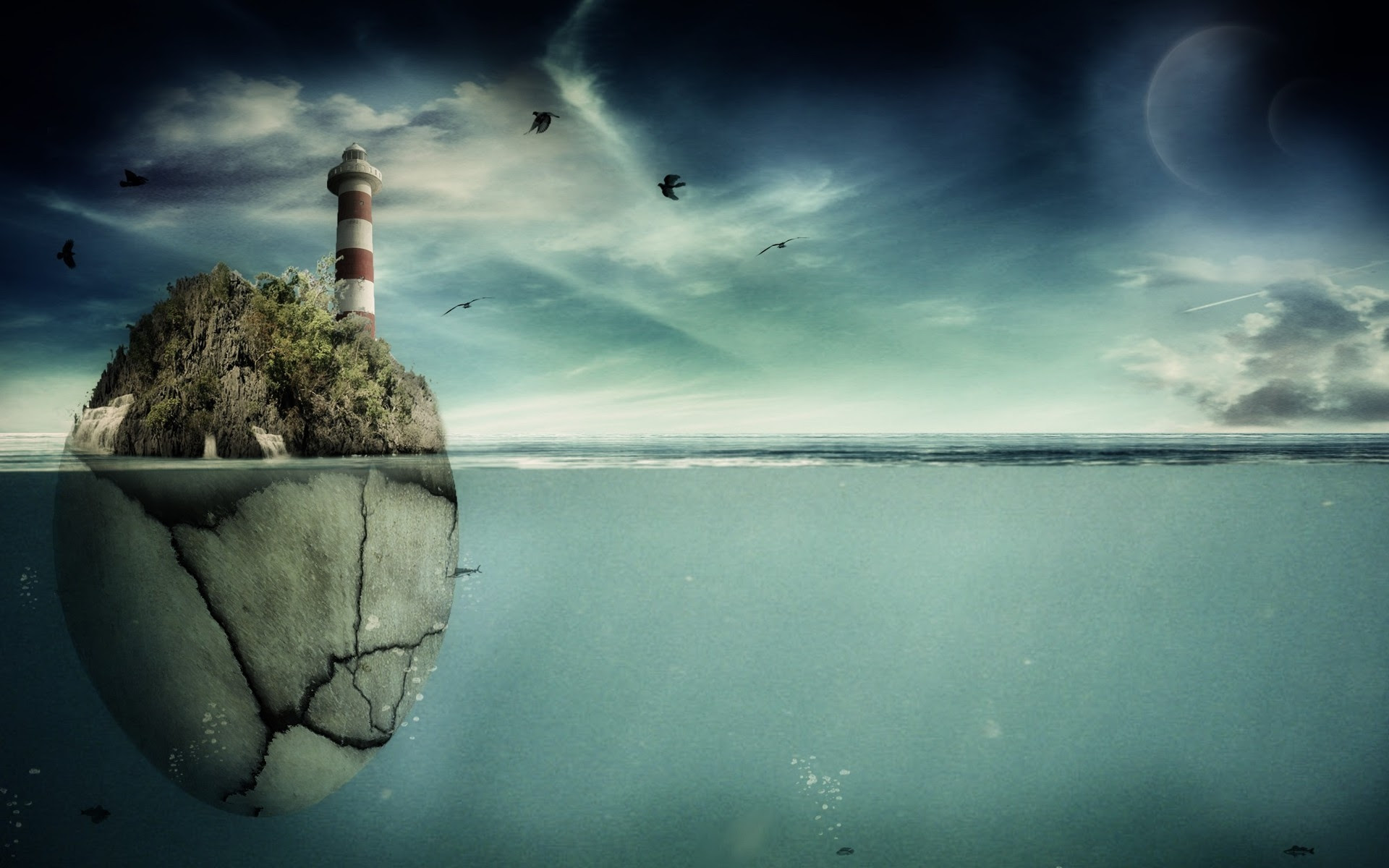 parallel Worlds wallpapers and images - download wallpapers