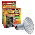 Zoo Med ReptiCare Ceramic Infrared Heat Emitter - 100 W