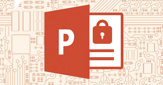 Hackers Are Exploiting Microsoft PowerPoint to Hijack Computers