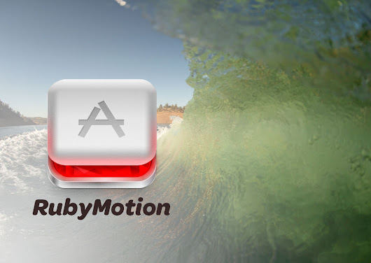 Wake Surfing With RubyMotion | Facet Digital