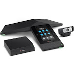 Poly RealPresence Trio 8800 Collaboration Kit Video conferencing kit
