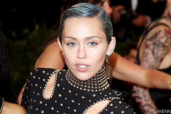 Miley Cyrus' New Song 'Nightmare' Surfaces Online