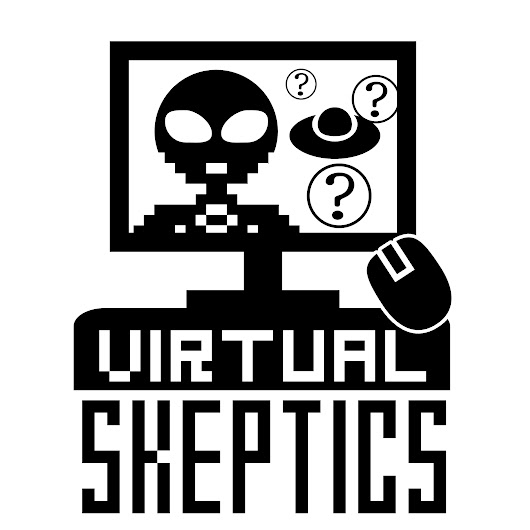 Virtual Skeptics #162 – 2 March 2016