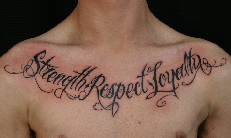 55 Best Loyalty Tattoo Designs Meanings Courage Honor 2018
