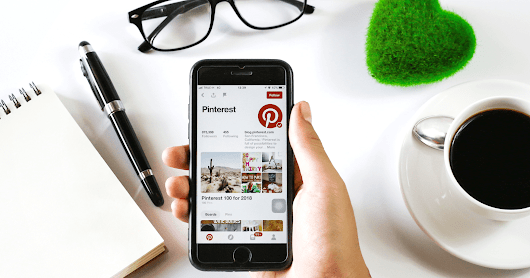 Pinterest Makes it Easier for Businesses to Connect With Influencers - Search Engine Journal