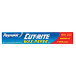 Reynolds 00330 Cut-rite Wax Paper, 75'