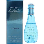 Cool Water by Davidoff, 1 oz EDT Spray for Women